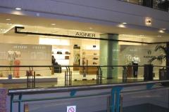 Franchise Shop Indonesien Tunjungan Plaza