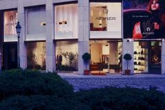 Franchise Store München