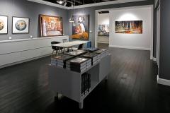Franchise Galerie Moskau