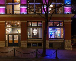 Franchise Galerie -  Epansion der Marke Lumas