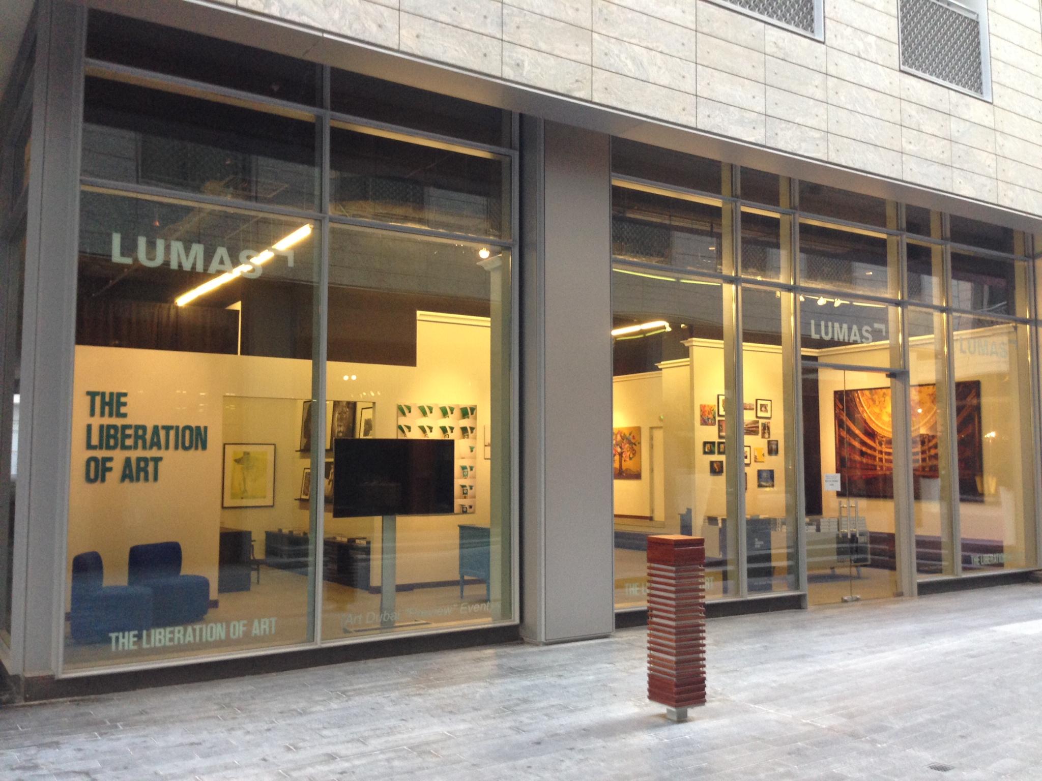 Franchise Galerie Dubai